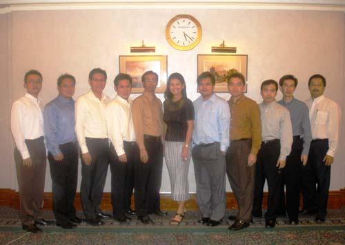 Singapore forex academy