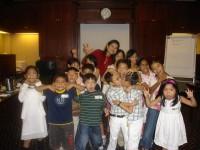 DSC00525 - Children's Dining Etiquette